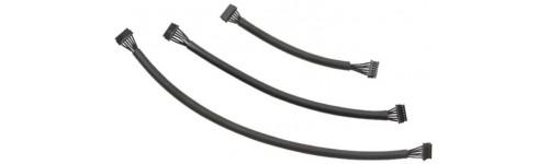 Cables sensor