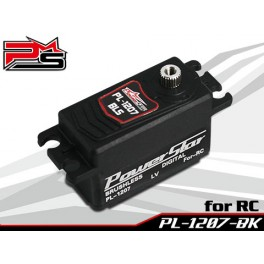 Servo brushless Powerstar PL 1207