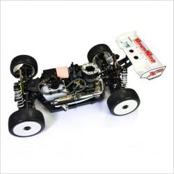 X3S  Buggy 3.0 EVO. KIT NITRO