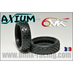 AXIUM Silver avant 4x2