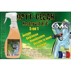 Nettoyant en spray Opti...
