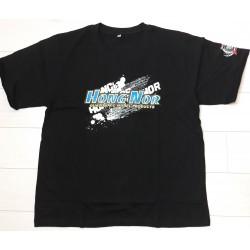 Tee shirt Hong Nor 2020 noir