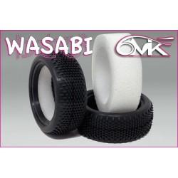 WASABI silver avant 4x4 +...