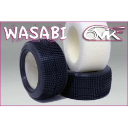 WASABI silver arrière +...