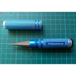 Alésoir 0 - 14 mm en acier