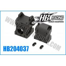 Cellule de diffs HB 817