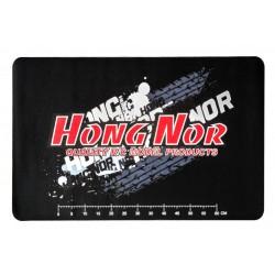 Tapis de stand Hong Nor